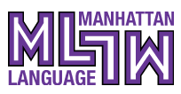 Manhattan Language - New York